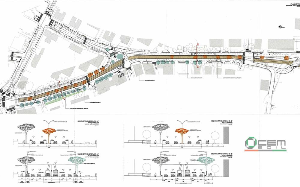 Scavi E Opere Di Urbanizzazione CemEdil