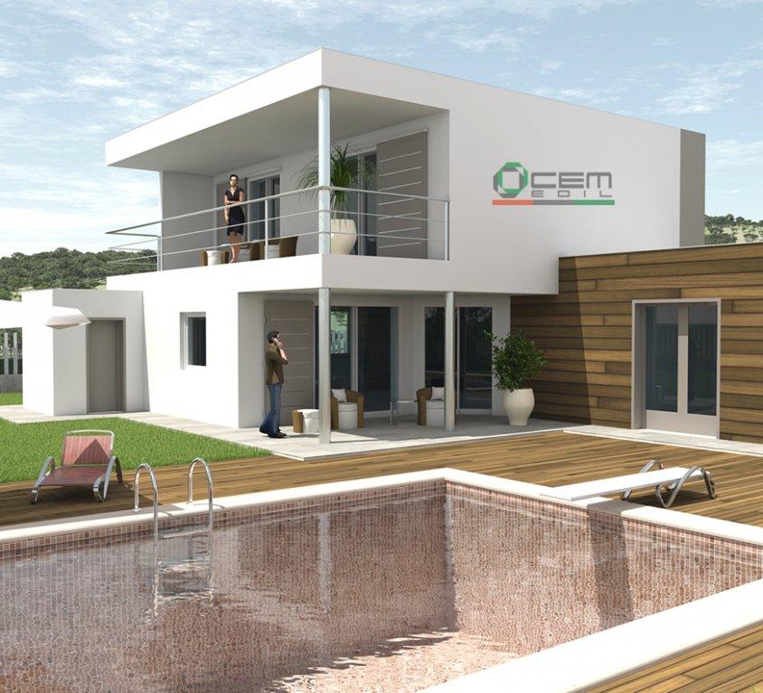 Studio 3D Villa